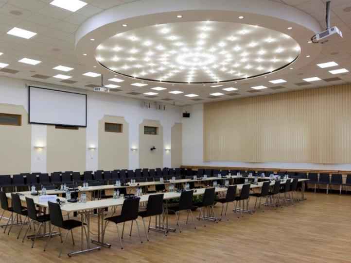 Kongresová hala Ministerstvo zahraničných vecí a európskych záležitostí