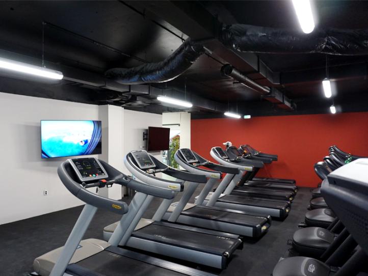 Fitness Boby centrum Brno