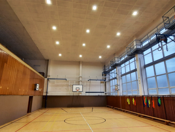 Střední průmyslová škola Purkyňova, Brno