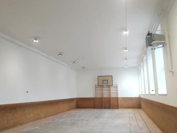 Gym Jihlava