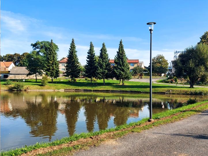 Obec Kámen (okr. Havlíčkův Brod)