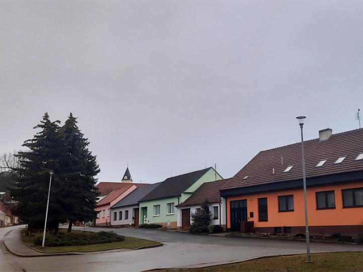 Obec Šitbořice